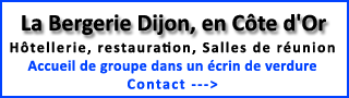 La Bergerie Dijon 21